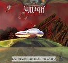 UMBAH Space Prison of Astrol Iyuntis album cover
