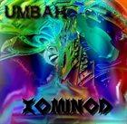 UMBAH Xominod album cover
