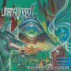 UNANSWERED R.I.P. Whisperin' Monsters album cover