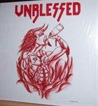 UNBLESSED The Devil's Fifth album cover