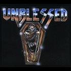 UNBLESSED Unblessed album cover