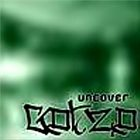 UNCOVER Gonzo album cover