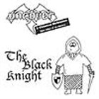 UNCOVER The Black Knight album cover
