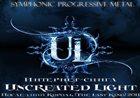 UNCREATED LIGHT Последний король album cover