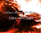 UNCREATED LIGHT — Whom Should I Blame album cover