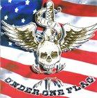 UNDER ONE FLAG Demo 2003 album cover