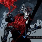 UNDER THE SCYTHE Apotheosis album cover