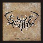 UNDER THE SCYTHE Demo (2008) EP album cover