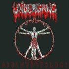 UNDERGANG Misantropologi album cover