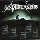 UNDERTAKERS Undertakers album cover
