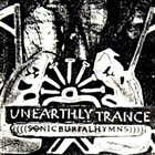 UNEARTHLY TRANCE Sonic Burial Hymns album cover