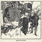 UNGFELL Mythen, Mären, Pestilenz album cover