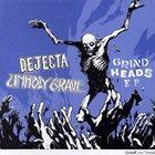 UNHOLY GRAVE Grind Heads E.P. album cover