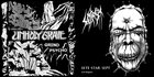 UNHOLY GRAVE Grind Psycho / 3rd Degree album cover