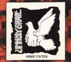 UNHOLY GRAVE Grind Victim album cover