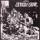 UNHOLY GRAVE Inhumanity album cover