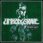 UNHOLY GRAVE Terroraging Crisis album cover