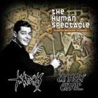 UNHOLY GRAVE The Human Spectacle album cover