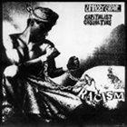 UNHOLY GRAVE Unholy Grave / Capitalist Casualties album cover