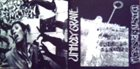 UNHOLY GRAVE Unholy Grave / Mass Separation album cover