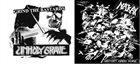 UNHOLY GRAVE Unholy Grave / Nak'ay album cover