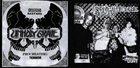 UNHOLY GRAVE Unholy Grave / Straight Edge Kegger album cover