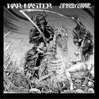UNHOLY GRAVE War Master / Unholy Grave album cover