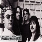 UNIFIED PAST Power Of Existence album cover