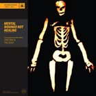 UNIFORM Mental Wounds Not Healing (with the Body) album cover