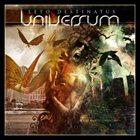 UNIVERSUM Leto Destinatus album cover