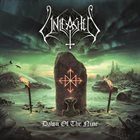 UNLEASHED Dawn Of The Nine album cover