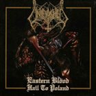 UNLEASHED Eastern Blood Hail to Poland album cover