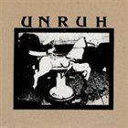 UNRUH Friendly Fire album cover