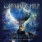 UNRULY CHILD Big Blue World album cover