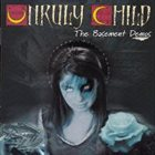 UNRULY CHILD The Basement Demos album cover