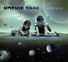 UNRULY CHILD Worlds Collide album cover