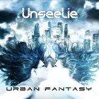 UNSEELIE Urban Fantasy album cover