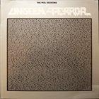 UNSEEN TERROR The Peel Sessions album cover