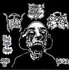 УФИР Black Seeds of Despair album cover
