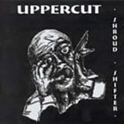 UPPERCUT . Shroud . Shifter . album cover