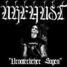 URFAUST Urvaterlicher Sagen album cover