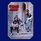URIAH HEEP Downunda (Australia) album cover