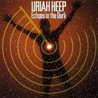 URIAH HEEP Echoes In The Dark album cover