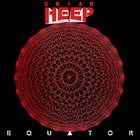 URIAH HEEP Equator album cover