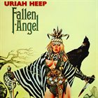 URIAH HEEP Fallen Angel album cover