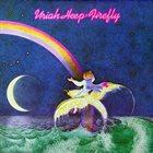 URIAH HEEP Firefly album cover