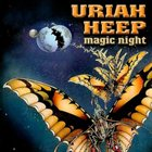 URIAH HEEP Magic Night album cover