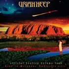 URIAH HEEP Official Bootleg Volume IV: Live In Brisbane Australia 2011 album cover