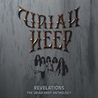 URIAH HEEP Revelations: The Uriah Heep Anthology album cover