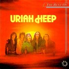 URIAH HEEP The Best Of Uriah Heep (Germany) album cover